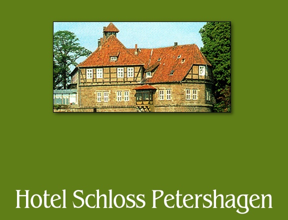 Hotel Schloss Petershagen